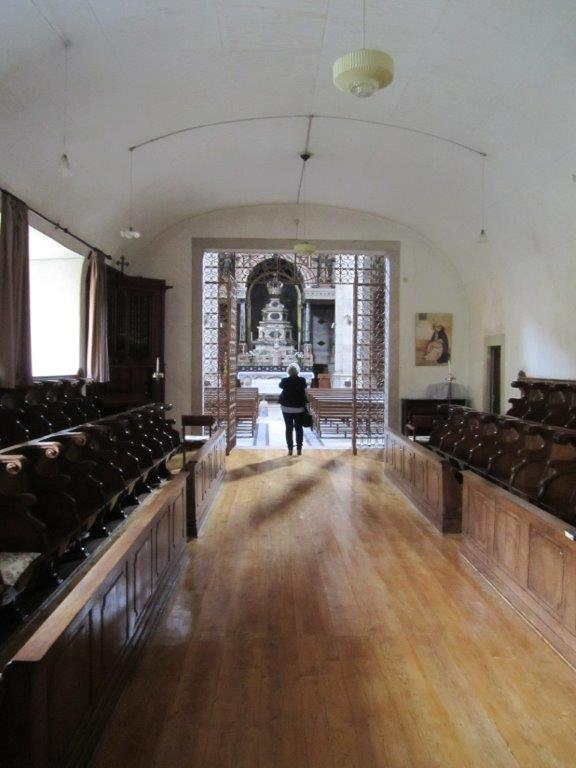 The church, Bom Sucesso